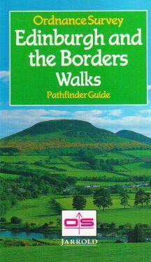 Edinburgh and the Borders walks