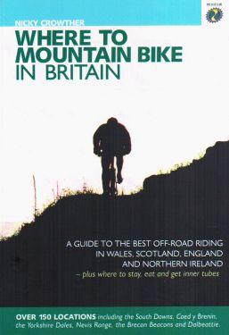 Where to mountain bike in Britain