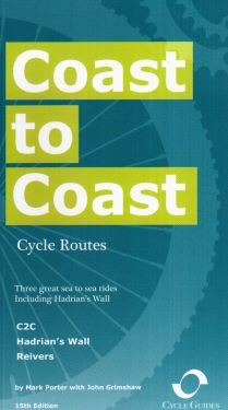 Coast to Coast cycle routes