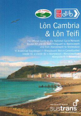 Lon Cambria & Lon Teifi