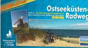 Ostseeküsten-Radweg 2