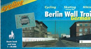 Berlin Wall Trail