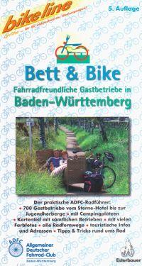 Bett & Bike Baden-Wurttemberg