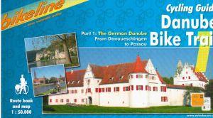Danube bike trail 1
