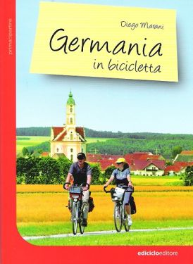 Germania in bicicletta