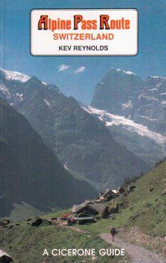 Alpine Pass Route