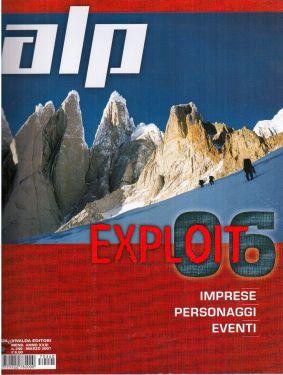 Alp Magazine 240