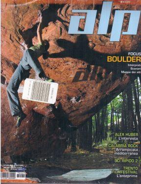 Alp Magazine 241