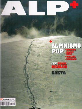 Alp+ 258