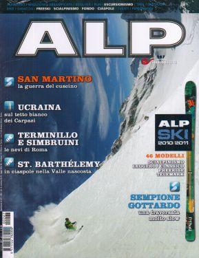 Alp-La Rivista della Montagna - 267