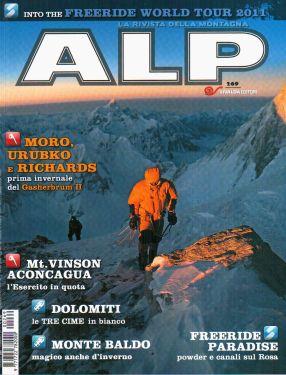 Alp-La Rivista della montagna - 269