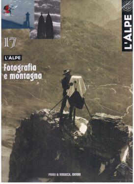 L'Alpe 17 - Fotografia e montagna
