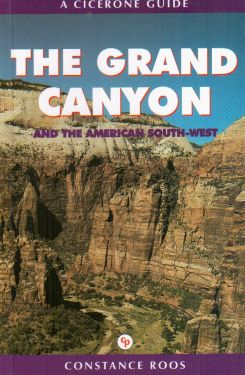 The Grand Canyon and the American South-West