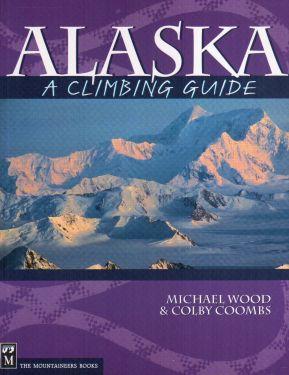 Alaska, a climbing guide