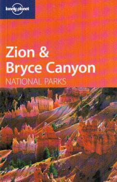 Zion & Brice Canyon