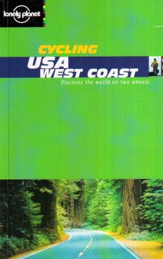 Cycling USA West Coast