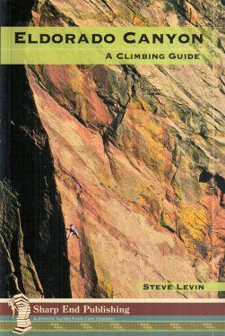 Eldorado Canyon a climbing guide