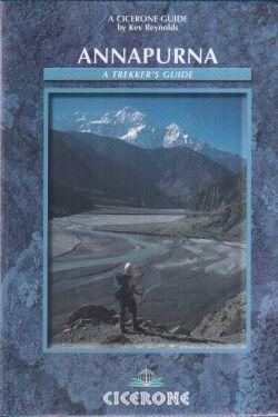 Annapurna, a trekker's guide