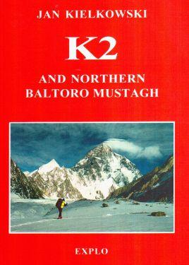 K2 and Northern Baltoro Mustagh