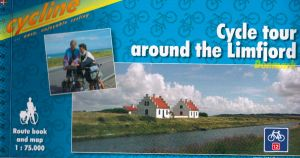 Cycle tour around the Limfjord