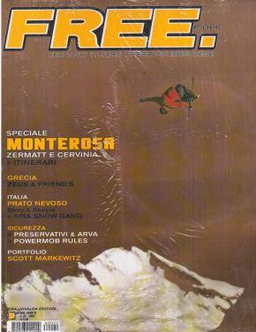 Free rider n° 22