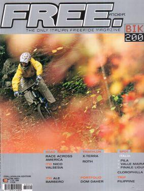 Free rider n° 24
