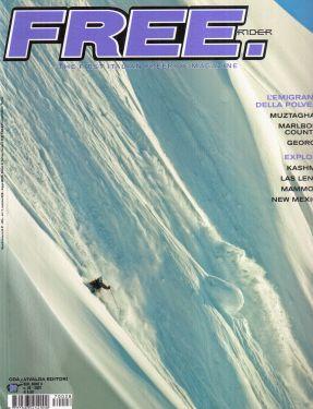 Free Rider n° 28