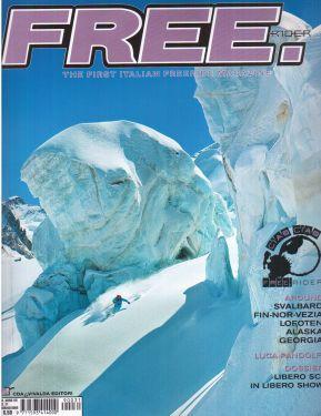 Free Rider n° 31