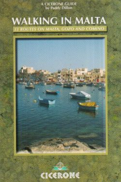 Walking in Malta