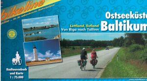 Ostseekuste Baltikum