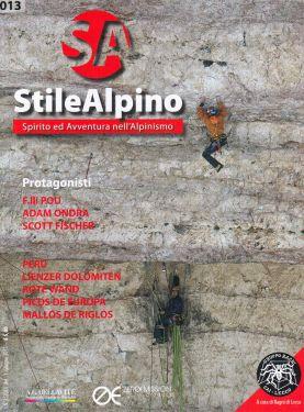 Stile Alpino n°013