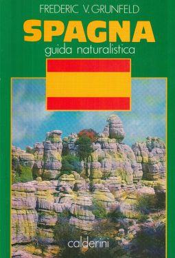 Spagna, guida naturalistica
