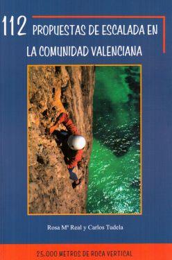 112 propuestas de escalada en la Comunidad Valenciana