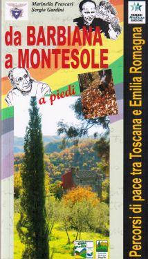 A piedi da Barbiana a Montesole
