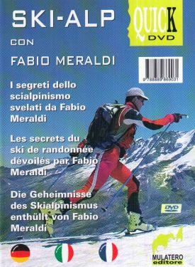 Ski-Alp con Fabio Meraldi