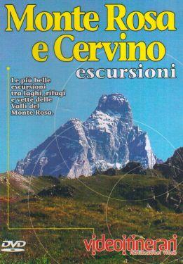 Monte Rosa e Cervino escursioni