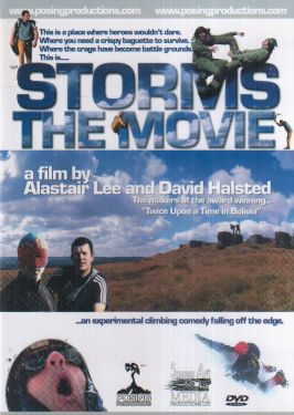 Storms the movie