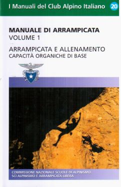 Manuale di arrampicata vol.1