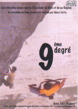 9 ème degré