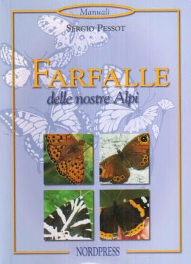 Farfalle delle nostre Alpi