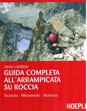 Guida completa all'arrampicata su roccia