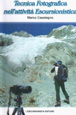 Tecnica fotografica nell'attività escursionistica
