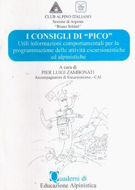 """I consigli di """"Pico"""""""