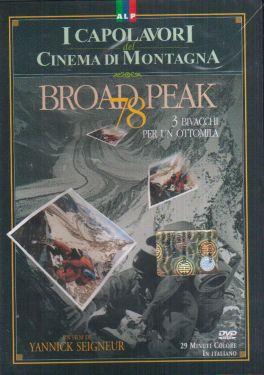 Broad Peak 78 + Alp Magazine 247