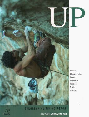 UP 2007 Report 2006