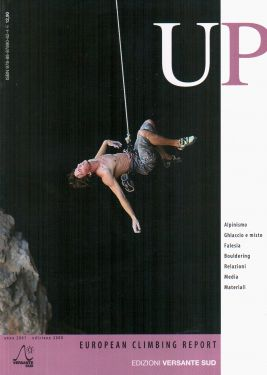 UP 2008 Report 2007