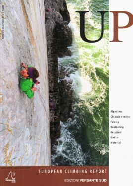 UP 2009 Report 2008