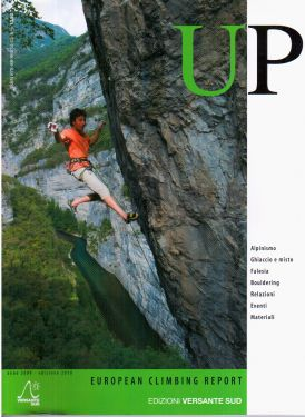UP 2010 Report 2009
