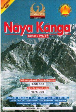 Naya Kanga 1:75.000