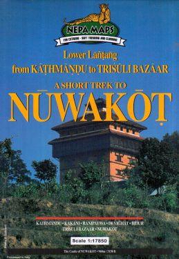 Nuwakot 1:75.000